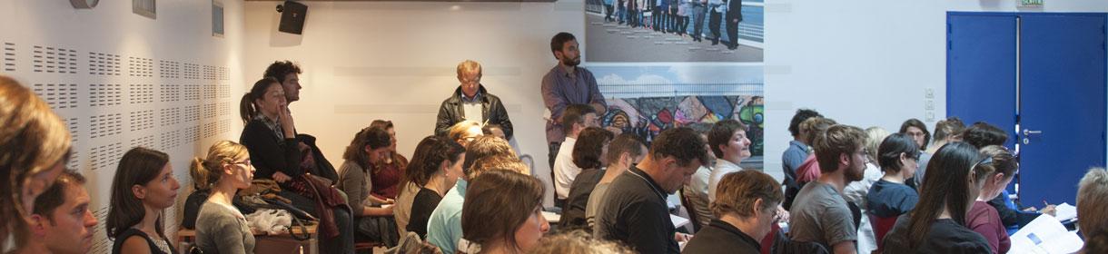 Les équipes de l'A-urba, agence d'urbanisme, Bordeaux Métropole