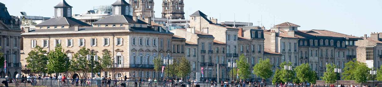 Les missions de l'A-urba, agence d'urbanisme, Bordeaux Métropole